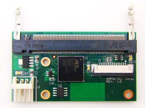 MiniPCI-Adapter