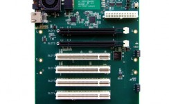 PCI/PCI Express Expansion Backplane