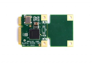 MiniPCI Express System Timer (PCIe Interface)