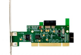PCI to PCI Express Adapter