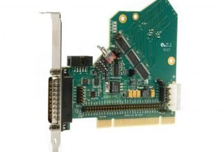 PCI to PMC (PCI Mezzanine Card) Extender