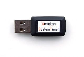 USB System Timer