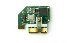 x1 PCI Express System Timer